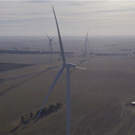 First Production Delivered from Murra Warra Wind Farm in Victoria