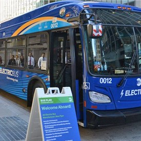 High-speed Hurdle: Designing a Fast-charging Network for Electric Buses