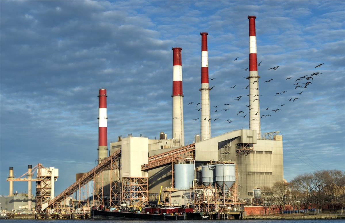 NRG to Return Texas Natural Gas Plant to Service