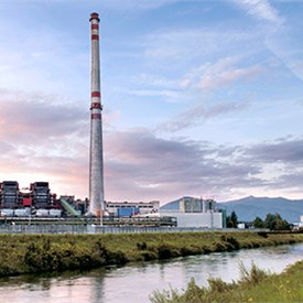 Rolls-Royce Gas Engines Assist Slovakia's Strategy for Greener Power Supplies