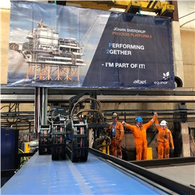 Plan for Johan Sverdrup Phase 2 Approved