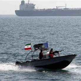 Oil Prices Climb As Saudi Arabia Accuses Iran Of Attacking Tankers