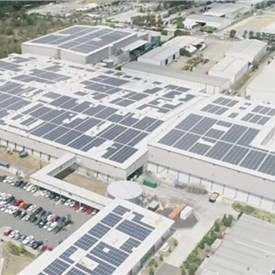 Colonial Backs Massive Solar and Battery Storage Roll-out in Major Shopping Centres