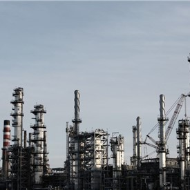 GE Selected As Lifecycle Partner for Poland's Largest Refinery Plant