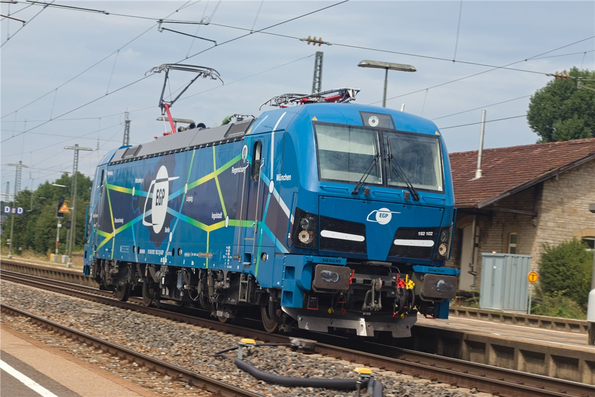 Siemens Mobility enters new markets for Smartron