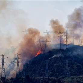Disruptors Wanted: PG&E Shows Why Infrastructure Innovation Is Imperative