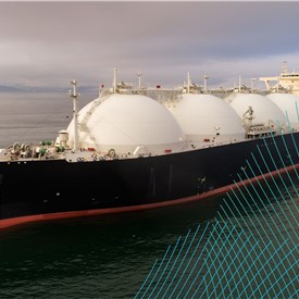 RWE Successfully Delivers its First LNG Cargo to Great Britain