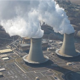Illinois Six Nuclear Energy Facilities at Full Power During Record Cold Snap