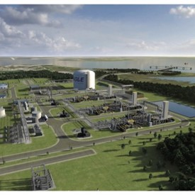 Eagle LNG Selects Matrix Service As Epc Contractor to Build Jacksonville LNG Export Facility