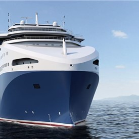 Worlds largest and most efficient krill trawler to be designed by Wartsila