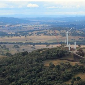 NSW to Call for Wind, Solar and Storage Proposals for Second Renewable Zone