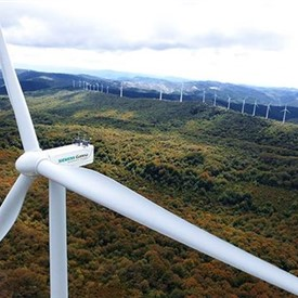 Siemens Gamesa Leads the Way in India With the Launch of its Next Generation Wind Turbine in the Country, the SG 3.4-145