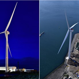 Dogger Bank Wind Farm Places Record-breaking Turbine Order Boosting Local Jobs