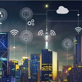 Smart Cities Market worth $820.7 bn by 2025