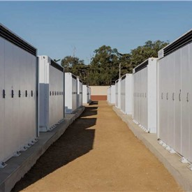 Transgrid to Build Australia's First Tesla Megapack Big Battery in Western Sydney