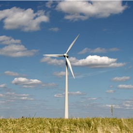 Envision Announces its Second Wind Farm in France and Successful Sale to TRIG