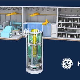 GE Hitachi Nuclear Energy BWRX-300 Small Modular Reactor Achieves US Licensing Milestone