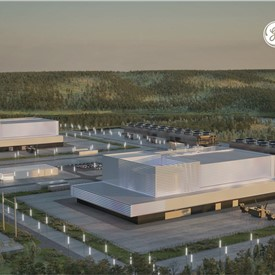 GEH Advances Efforts to License BWRX-300 Small Modular Reactor