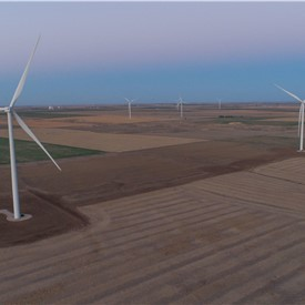 Wind Energy Powers Boehringer Ingelheim's Largest U.S. Manufacturing Site