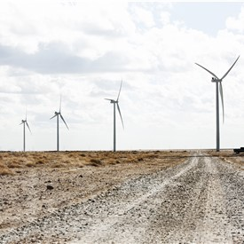 Vestas Receives 77 MW Order from Midamerican Energy to Repower Wind Project in the USA