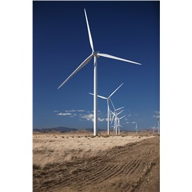 Vestas Receives 55 MW Order in the USA